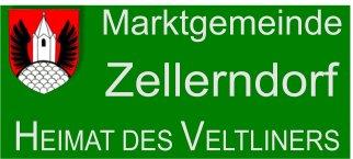 Zellerndorf Wappen