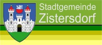 Zistersdorf Wappen
