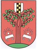 Wappen Asparn ad Zaya